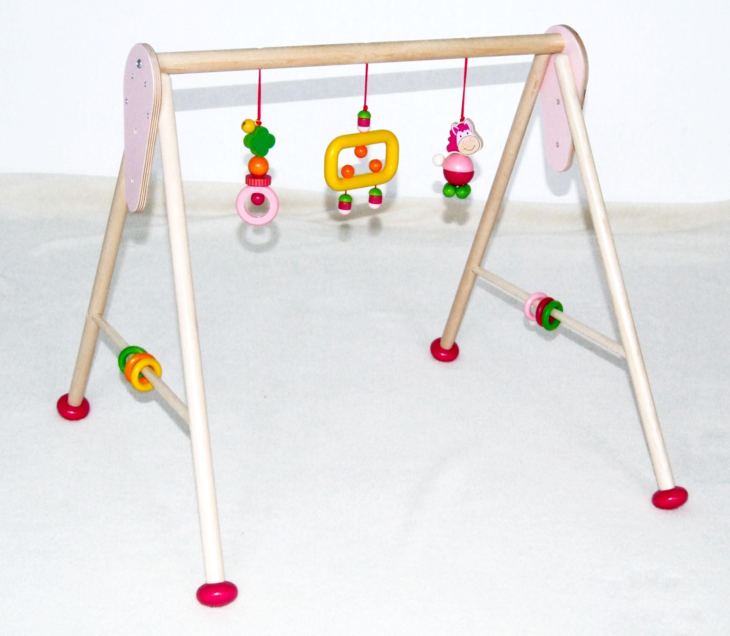 babyspielger t pferdchen holzspielzeug weitere spielwaren online shop reifra. Black Bedroom Furniture Sets. Home Design Ideas