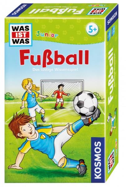 WAS IST WAS -  Junior Fußball