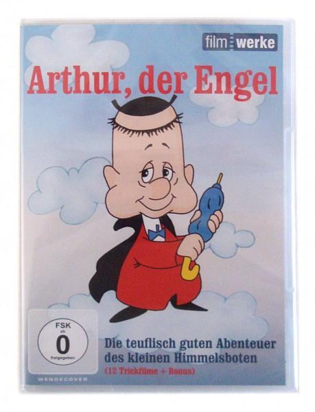 Arthur, Der Engel - DVD Trickfilm