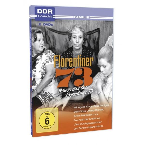 DVD Florentiner 73 & Neues aus der Florentiner 73