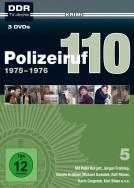 Polizeiruf 110, Box 5, 1975-1976