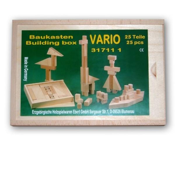 Baukasten Vario