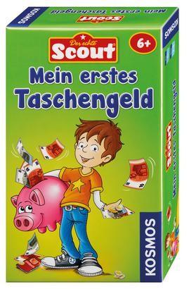 Scout - Mein erstes Taschengeld