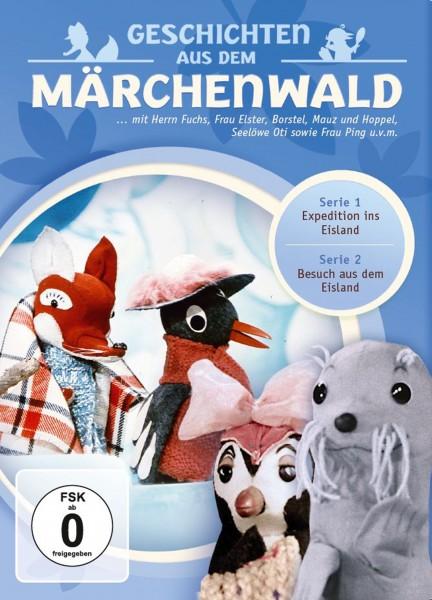 Geschichten aus dem Märchenwald - 05