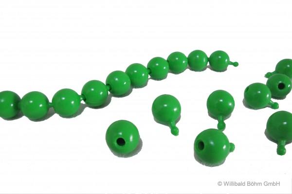 """Perlenkette """"Stefanie"""", grün"""