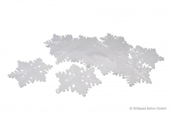 Eiskristall, 12-er Pack, eisweiß