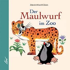 Miler, Der Maulwurf im Zoo