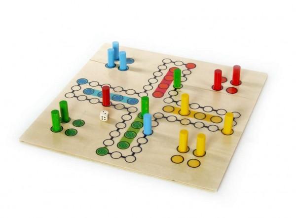 Brettspiel Raus mit Dir (4 Spieler)