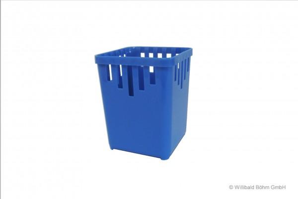 Bestecktrockner, 1-teilig, pastell-blau