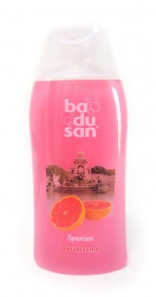 Duschcreme, Pink Grapefruit, Bild Spanien, 200ml