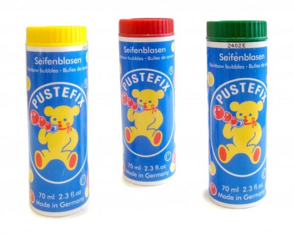 Pustefix - Seifenblasen  (70ml)