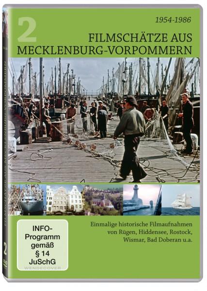 Filmschätze aus Mecklenburg-Vorpommern 2