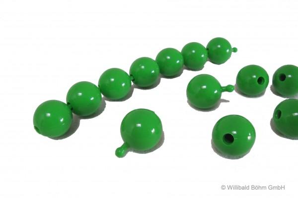 """Perlenkette """"Leonie"""", grün"""