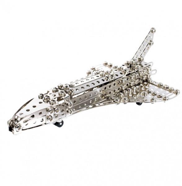 Metallbaukasten - Space Shuttle