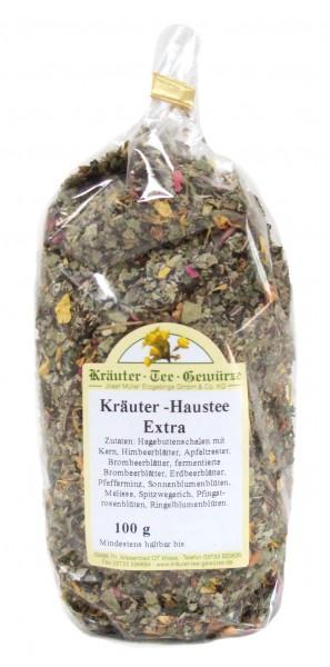 Kräuter - Haustee Extra