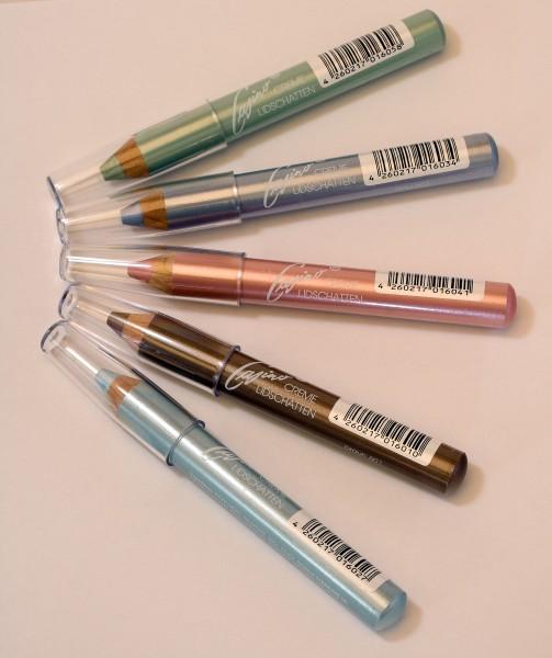 Casino Creme Lidschatten Stift  brown (braun)