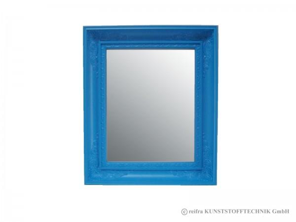 spiegel schlicht blau sonderaktion online shop reifra kunststofftechnik gmbh. Black Bedroom Furniture Sets. Home Design Ideas