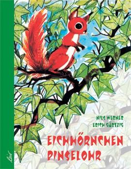 Werner, Eichhörnchen Pinselohr