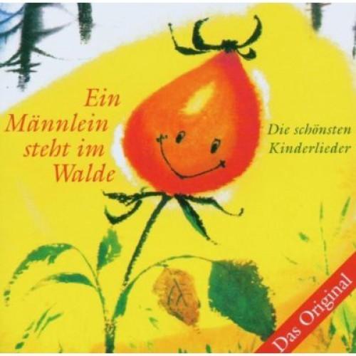 CD - Ein Männlein steht im Walde - Das Original