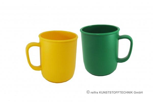 Tasse-Sonderfarbe, 0,3 l