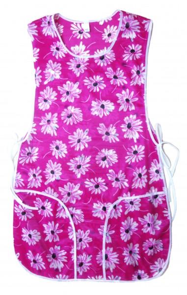 Hosenschürze z. Binden f. Damen Gr. 40  gr.Taschen