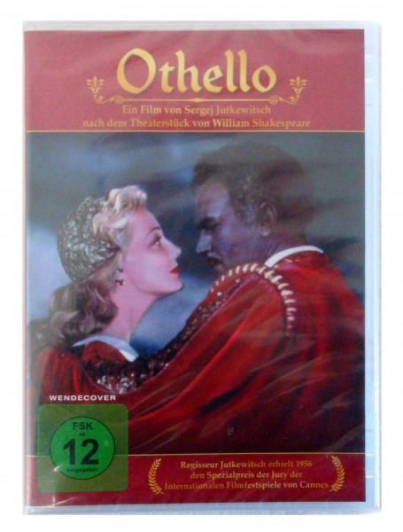 Othello  - DVD