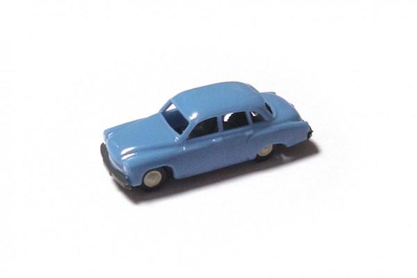 Wartburg 311 Maßstab 1:120 (TT) pastellblau