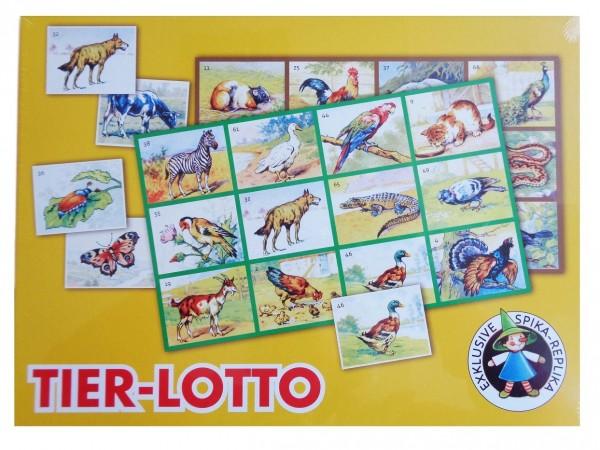 Tier-Lotto