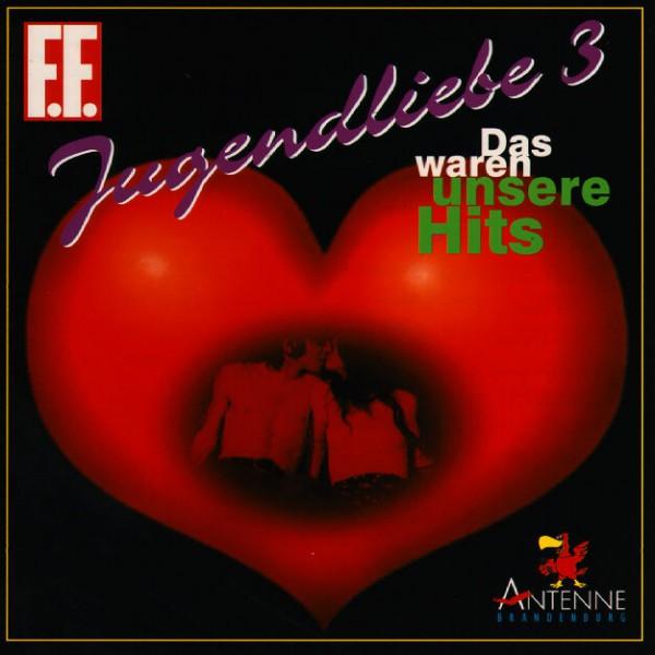 Various - Jugendliebe Vol.III