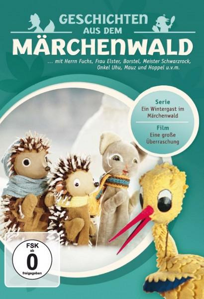 Geschichten aus dem Märchenwald - 06