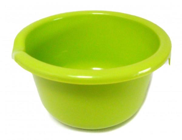 Rührschüssel 2,5 Liter, limone