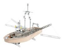 Metallbaukasten - Boote