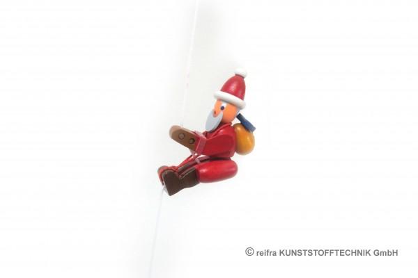 Kletterfigur Weihnachtsmann