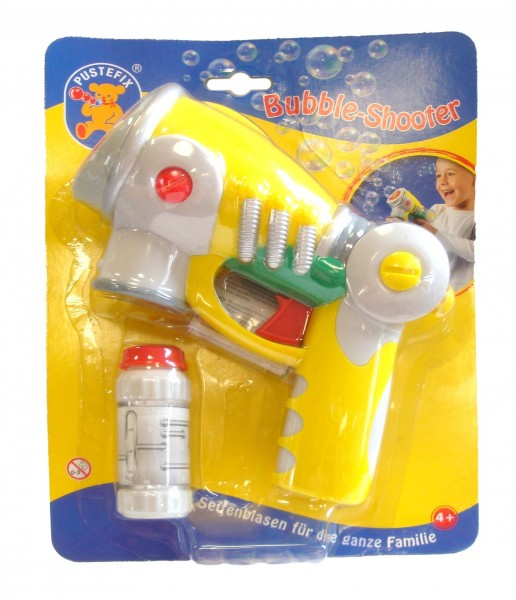 Pustefix - Bubble Shooter Blister  (55ml)