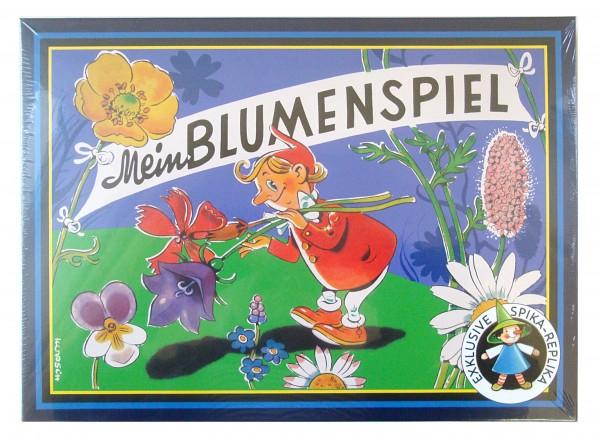 Würfelspiel - Mein Blumenspiel