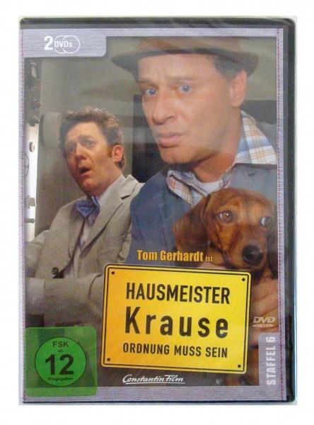 Hausmeister Krause  - Staffel 6
