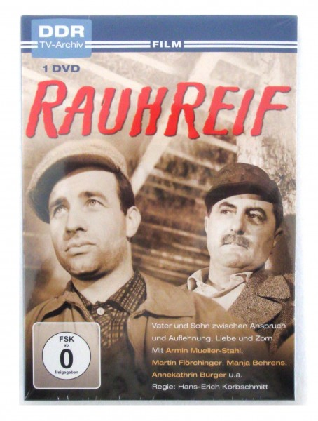 Rauhreif - DVD