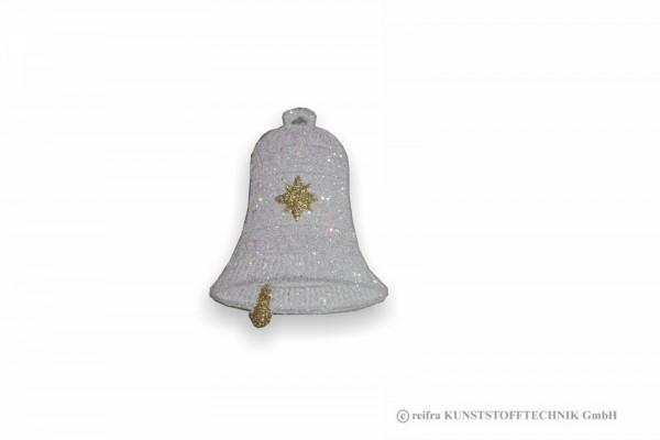 Weihnachtsschmuck Glocke einzeln