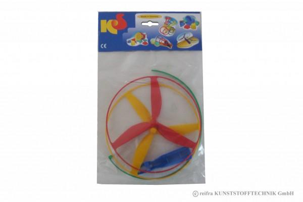 Windrad - Windrad Windspiel für draußen Garten