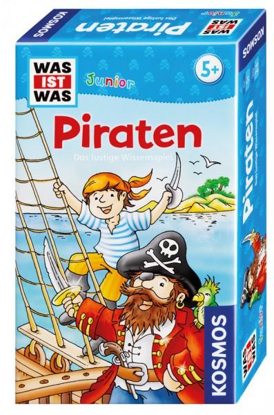 WAS IST WAS -  Piraten