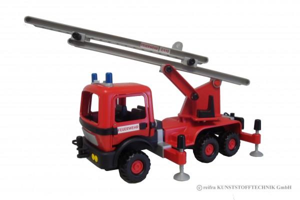 Feuerwehr Leiterfahrzeug
