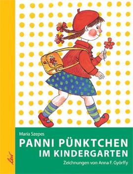 Szepes, Panni Pünktchen im Kindergarten