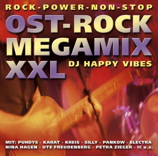 Various - Ostrockmegamix XXL