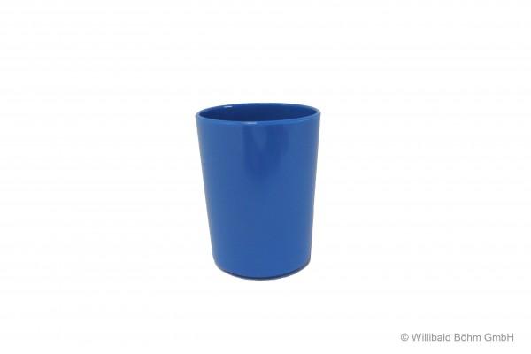 Becher dickwandig, 0,2 l, pastell-blau