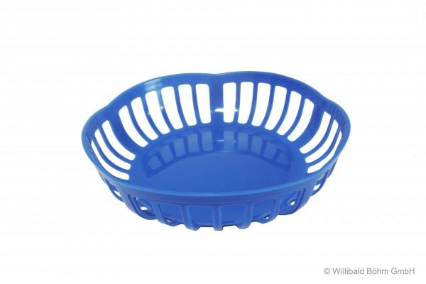 Brotkörbchen, pastell-blau