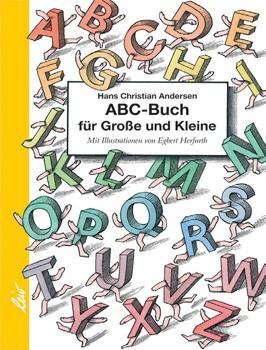 Andersen, ABC-Buch