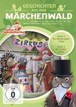 Geschichten aus dem Märchenwald - 02