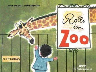 Rolli im Zoo