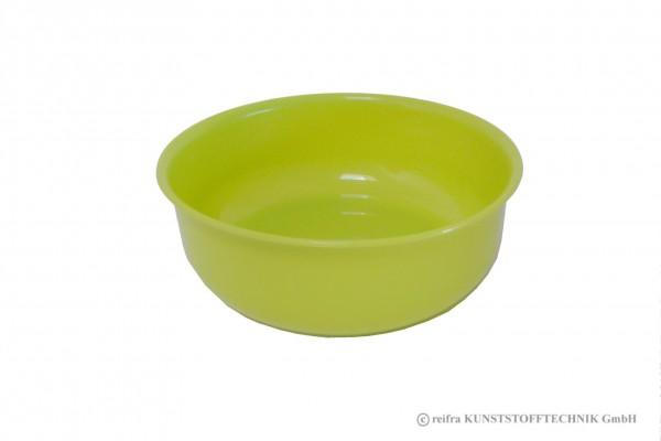 Schüssel 17 cm, limone