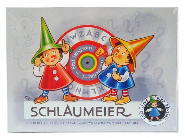 Würfelspiel - Schlaumeier Quizspiel